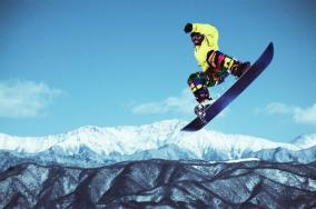 冬本番! 海外スキー・スノーボードのススメ