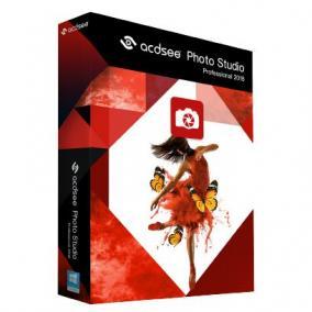 【Windows】写真編集ソフト「ACDSee Photo Studio Professional 2018」を無料で製品版にする方法