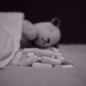クリニック 睡眠薬(ペンゾジアゼピン系)の耐性を落としたい