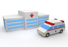 クリニック 気楽な入院生活をして保険会社から保険金をもらいたい