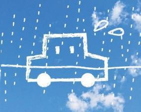 中古車屋が教える! 中古車購入時に水没車を回避するポイント