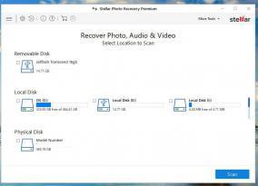 メディアファイル修復ソフト「Stellar Photo Recovery Premium」にライセンス認証の弱点が発見される