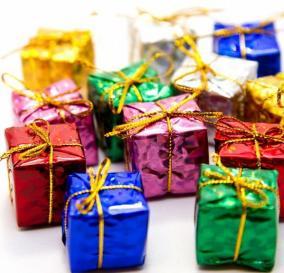 不要なプレゼントを効率的に換金するテクニック