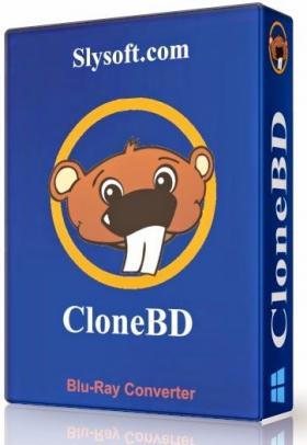 【Windows】Blu-rayコピーソフト「Slysoft CloneBD」を無料で製品版にする方法