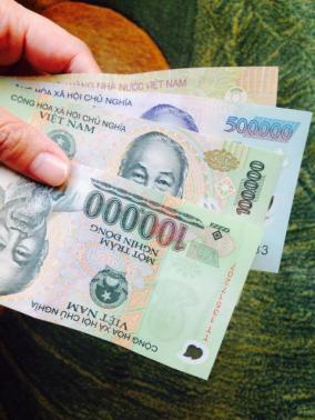 【体験談】ベトナムで銀行口座を作れる簡単なルート