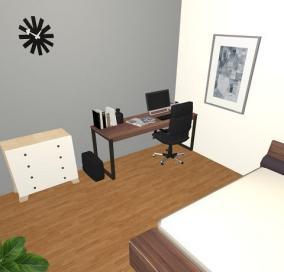 外泊時に部屋を貸し出し可能にして家賃を安くできる賃貸サービス