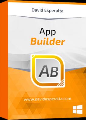 【Windows】アプリ作成ソフト「App Builder」を無料で製品版にする方法