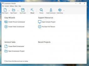 スクリーンセーバー作成ソフト「Screensaver Wonder」にライセンス認証の弱点が発見される