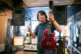 楽器店「バディサウンドワークス」が客の楽器を質屋に売り夜逃げ