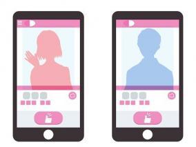 マッチングアプリの新サービスが無料で女性と親密になれる穴場