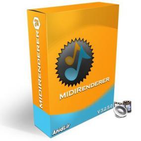 【Windows】MIDI変換ソフト「MIDIRenderer」を無料で製品版にする方法