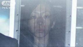覚醒剤使用で逮捕されたニコル亜莉紗、デリヘル嬢の過去