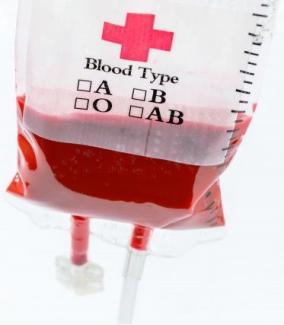 ボランティアで金儲け! 献血で小遣い稼ぎをしている話