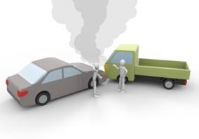 自動車事故の加害者となった場合も任意保険未加入でOKな理由