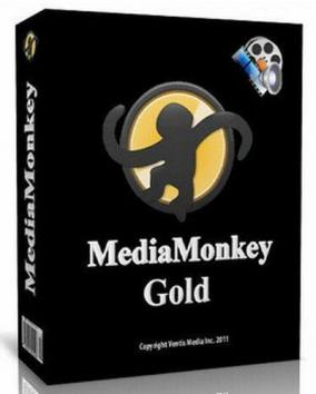 【Windows】音楽プレイヤーソフト「MediaMonkey Gold」を無料で製品版にする方法