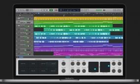 【Mac】音楽制作ソフト「Logic Pro X」を無料で使う方法