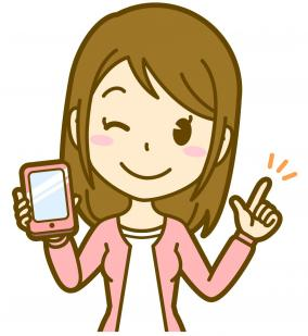 女子大生と連絡を取って出会いまで簡単に進められるツール