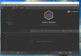 動画編集ソフト「SolveigMM Video Splitter」にライセンス認証の弱点が発見される