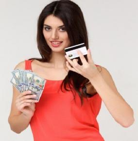 超簡単なクレジットカードの現金化方法