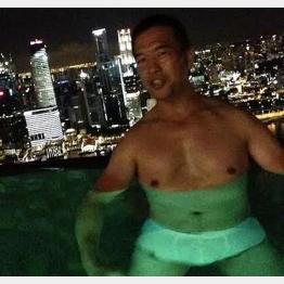 白ブリーフ岡口基一裁判官が再び不謹慎ツイート