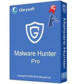 【Windows】マルウェア対策ソフト「Glarysoft Malware Hunter Pro」を無料で製品版にする方法