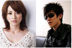 だめんず高垣麗子の再婚相手、森田昌典が金密輸で逮捕