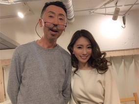 グラドル森咲智美がカンパニー松尾ハメ撮りAVデビューか
