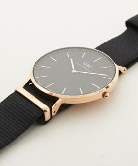 【体験談】ダニエル・ウェリントンの時計を公式ショップからタダでもらう方法