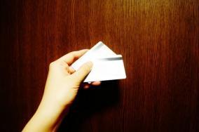 【体験談】クローンのクレジットカードを作る方法