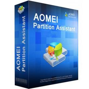 【Windows】パーティション管理ソフト「AOMEI Partition Assistant」を無料で製品版にする方法