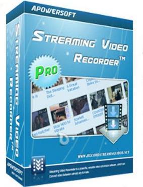 【Windows】動画録画ソフト「Apowersoft Streaming Video Recorder」を無料で製品版にする方法