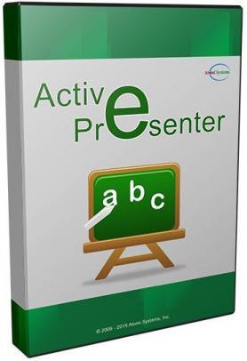 【Windows】プレゼンテーション作成ソフト「ActivePresenter」を無料で製品版にする方法