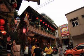 クリニック 台湾での風俗を楽しみたい
