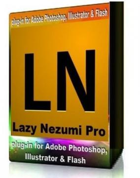 【Windows】ペイント補助ソフト「Lazy Nezumi Pro」を無料で製品版にする方法