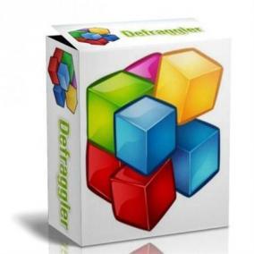 【Windows】デフラグソフト「Defraggler」を無料で製品版にする方法(ポータブル版付)