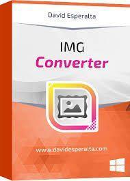 【Windows】画像変換ソフト「Img Converter」を無料で製品版にする方法
