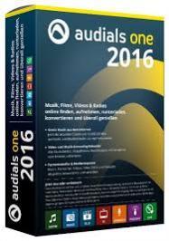 【Windows】音楽・動画の総合ソフト「Audials One 2016」を無料で製品版にする方法