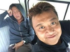 清原和博後見人、黒い運転手家崎明氏が自殺か