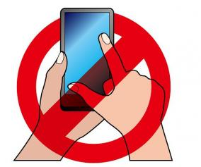 クリニック 自身の携帯電話を使用せずにSMSを送りたい