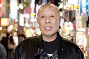 「夜回り組長」石原伸司が強盗殺人の末自殺