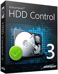 【Windows】ハードディスク管理ソフト「Ashampoo HDD Control 3」を無料で製品版にする方法