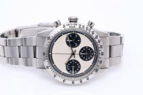 【体験談】高級腕時計の風防に付いた傷を簡単に修復できる方法