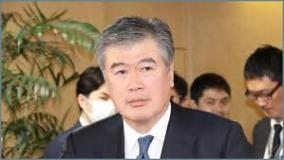 福田淳一事務次官がセクハラ報道で辞任