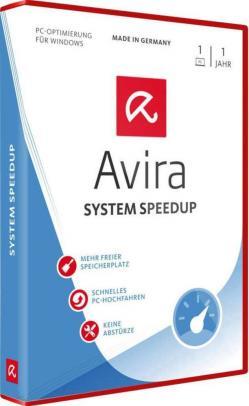 【Windows】パソコン最適化ソフト「Avira System Speedup PRO」を無料で製品版にする方法