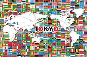 東京オリンピックボランティアに参加してセフレができた話