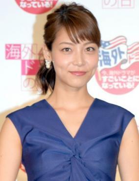相武紗季、スカイグループ社長小宮生也と結婚