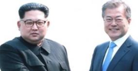 南北首脳会談・金正恩が影武者説