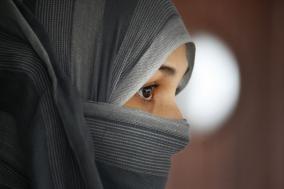 戒律の厳しいイスラム教徒の女性とセックスする方法 その4
