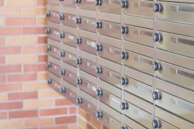 【注意喚起】他人の郵便ポストのダイヤルロック番号を変更する方法