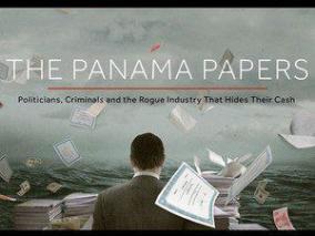 パナマ文書に載っている日本の企業